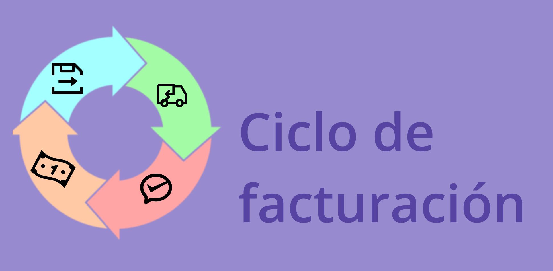 Ciclo de facturación