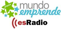 Mundo Emprende en EsRadio