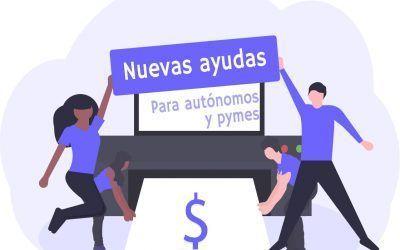 El Gobierno prepara ayudas directas para los autónomos y las pymes