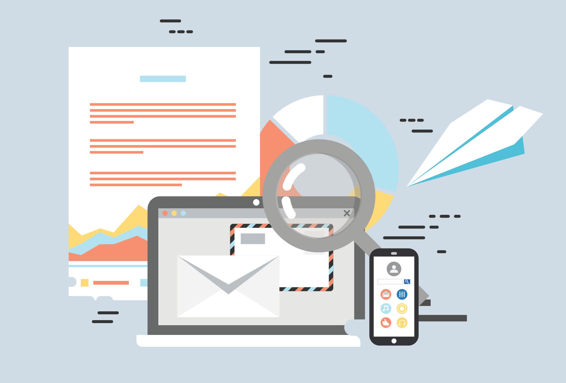 ventajas facturación online