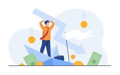 La facturación de las empresas acumula once meses en negativo