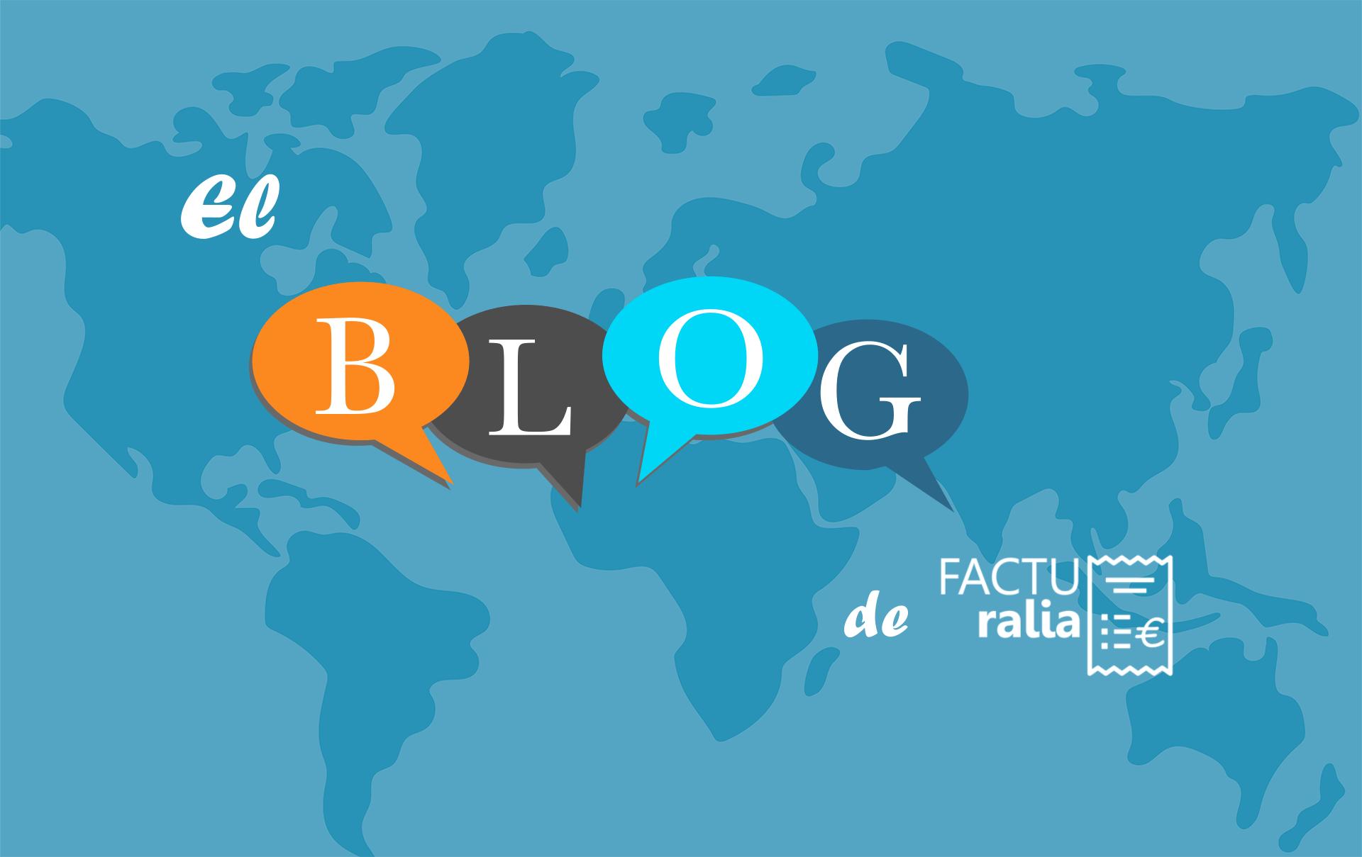 El blog de Facturalia